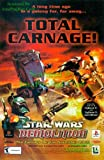 Star Wars: Demolition: Video Game: Boba Fett: Great Original Photo Print Ad!