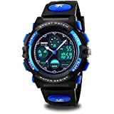 Kids Watches, Boys Mulitfunction Sports Watches...