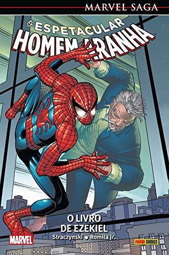 Marvel Saga - O Espetacular Homem-aranha Vol. 5