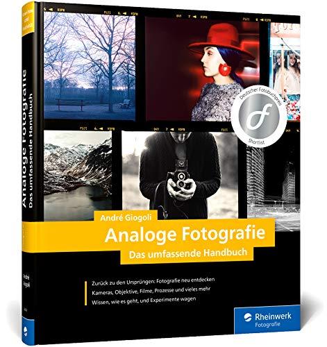Analoge Fotografie: Kameras und ...