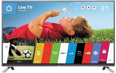 LG Electronics 1080p 240Hz 3D LED TV