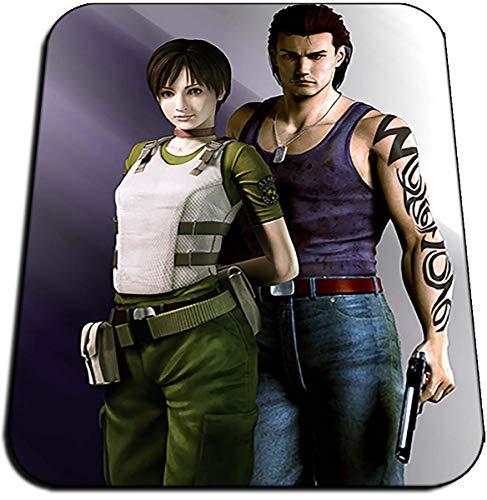 Resident Evil The Umbrella Chronicles Alfombrilla Mousepad PC