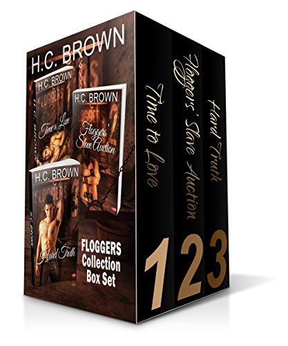Floggers: Collection Box Set (English Edition)