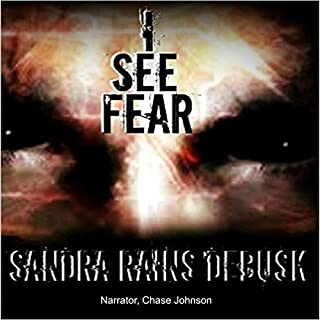 I See Fear audiobook cover art