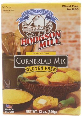 Kentucky Kernal Mix Cornbread Gf, 12-Ounce (Pack of 6)