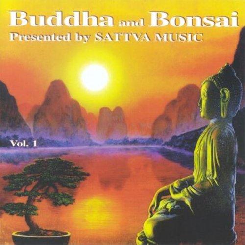 Buddha and Bonsai 1