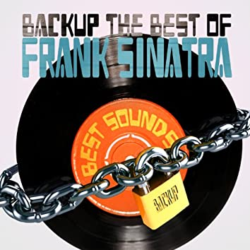Backup the Best of Frank Sinatra