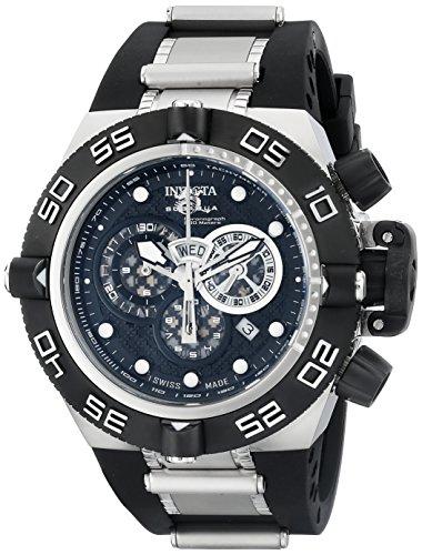 Relógio Invicta masculino Subaqua 6564