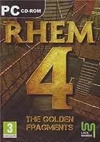 Rhem 4 (輸入版)