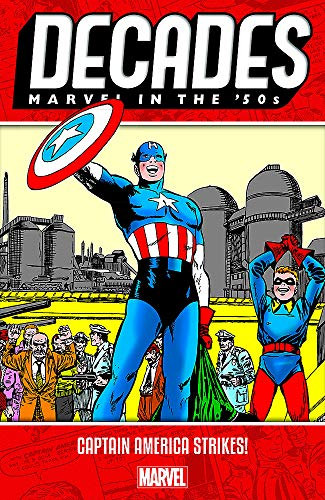 Decades: Marvel In The 50