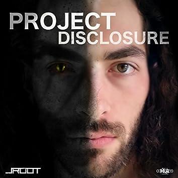 Project Disclosure