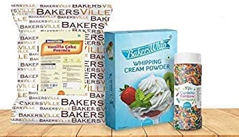 Best Deal on Bakersville's products