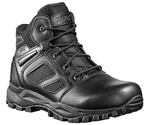 Magnum M801599-021 Elite Spider x 5.0 botas, negro, talla 8