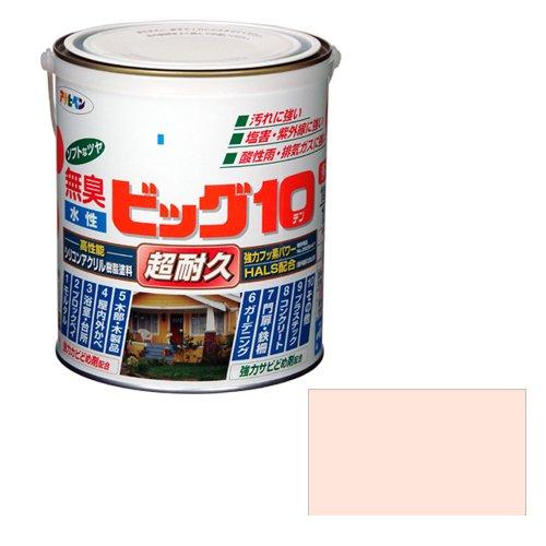 アサヒペン 水性B10多用途211 缶1.6l