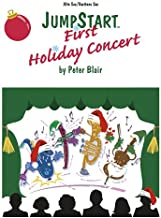 first holiday concert