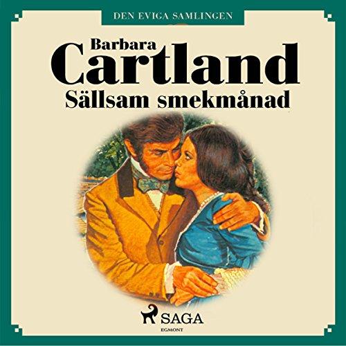 Sällsam smekmånad (Den eviga samlingen 51) audiobook cover art