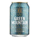 Thornbridge Brewery - Green Mountain Hazy Session IPA - 4.3%- cans -
