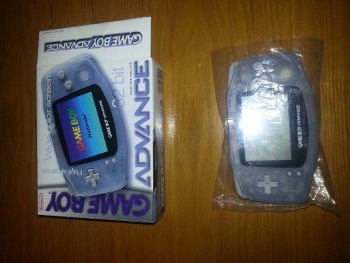Console per Game Boy Advance