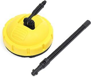 Zwbfu Arruela de pressão Deck Wall Cleaner Limpeza de superfície para Karcher K Series