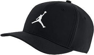 قبعة سناباك سوداء CLc99 من نايك مين