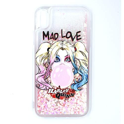 51eA5SiitxL Harley Quinn Phone Cases iPhone xr