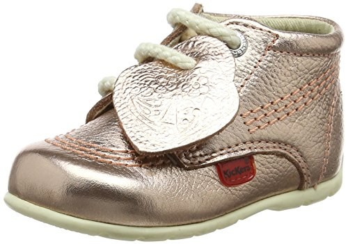 Kickers Unisex Toddler Kick Hi Shoes