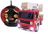 RC Feuerwehrauto ferngesteuertes Spielzeug Feuerwehr Auto Ferngesteuert NEU auf rc-auto-kaufen.de ansehen