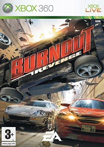 Electronic Arts Burnout Revenge, Xbox 360 - Juego (Xbox 360)
