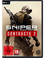Sniper Ghost Warrior Contracts 2 - PC (64-Bit) [Importación alemana]