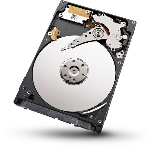 Seagate ST500LM021 Laptop Thin HDD 500GB