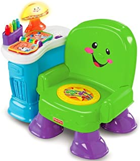 Fisher-Price Song and Story Learning Chair (Renewed)