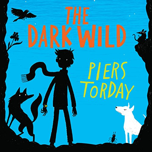 The Dark Wild cover art