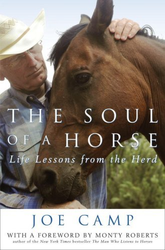 The Soul of a Horse: Life Lessons from the Herd (English Edition)