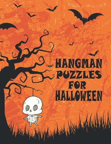 Hangman Puzzles For Halloween