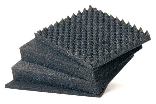 HPRC 2250FO Schaumstoff-Einlage für 2250 Series Cases grau