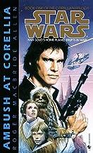 Star Wars: The Corellian Trilogy: Ambush at Corellia [SW CORELLIAN SW THE CORELLIAN] [Mass Market Paperback]