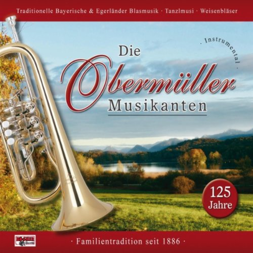Trompeten-Bass Landler