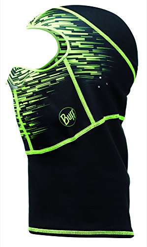 Buff Faster Cagoule Mixte Adulte, Multicolore, FR : S-M (Taille Fabricant : S-M)