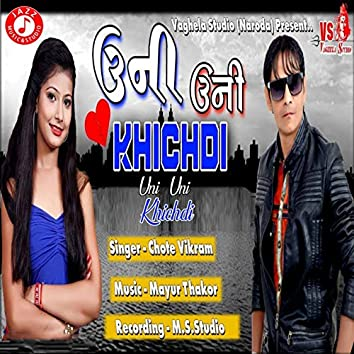 Uni Uni Khichdi - Single