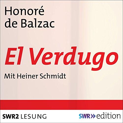 El Verdugo cover art