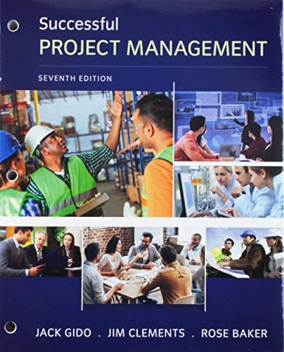 Bundle: Successful Project Management, Loose-Leaf Version, 7th + MindTap Project Management, 2 terms (12 months) Printed