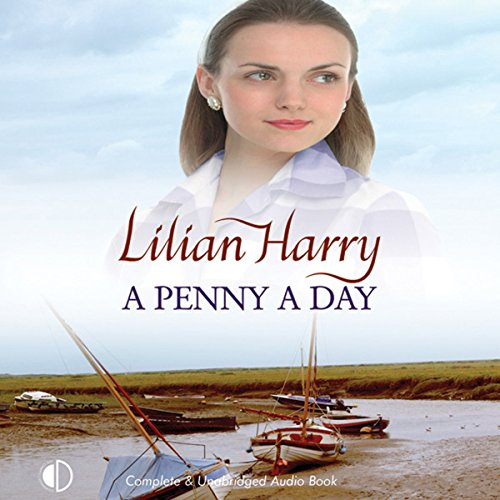 A Penny a Day audiobook cover art