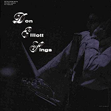 Don Elliott Sings (2013 Remastered Version)