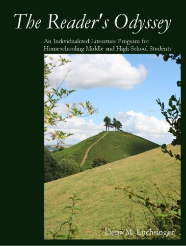 [(The Reader's Odyssey: An Individualized Literature Program for Homeschooling Middle and High School Students)] [Author: Dena Marie Luchsinger] published on (January, 2012)