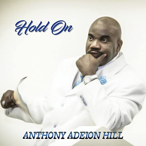 Anthony Adeion Hill
