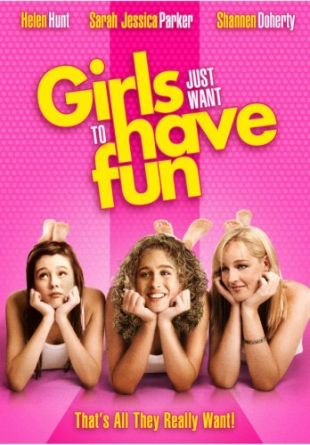 Girls Just Want To Have Fun [DVD] [Region 1] [NTSC] [US Import]