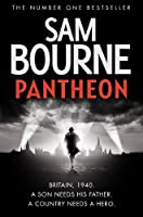 Pantheon by Sam Bourne(1905-07-04)