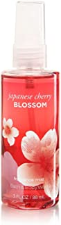 Bath Body Works Japanese Cherry Blossom 3.0 oz Fragrance Mist