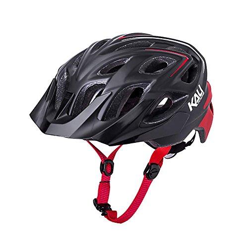 Kali MTB Chakra Plus - Casco para Bicicleta de montaña
