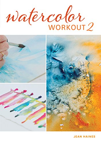 Watercolor Workout 2